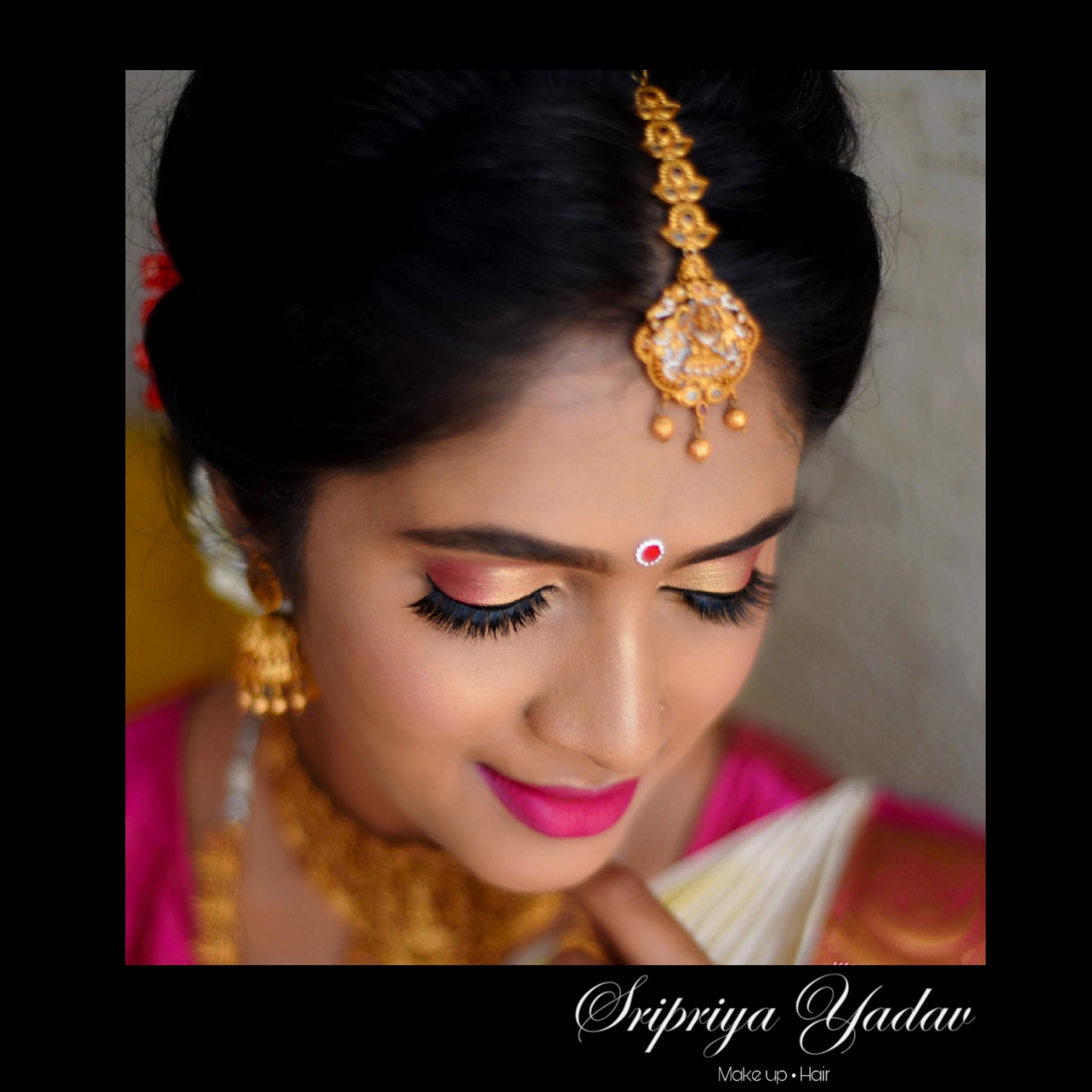 sripriya-yadav-makeup-artist-bangalore
