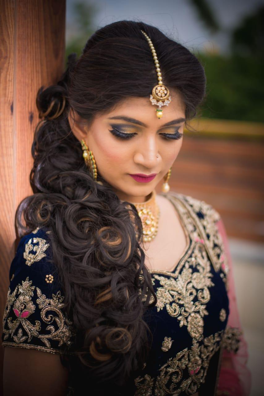 akshatha-prasad-makeup-artist-bangalore