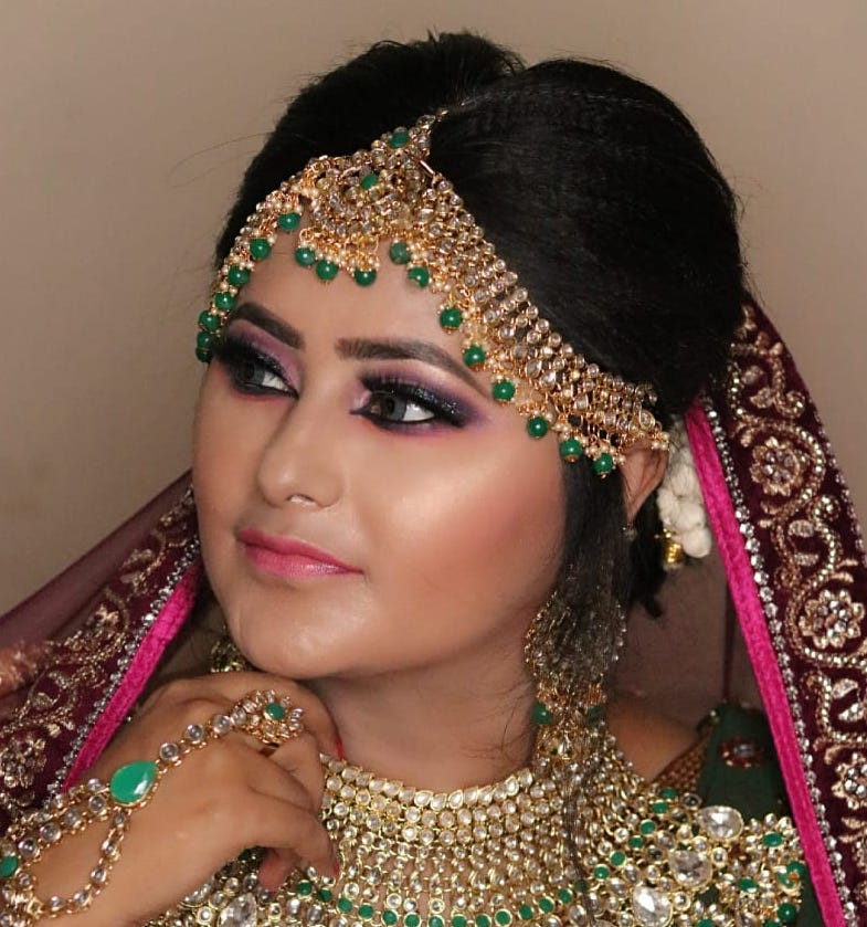 vaishali-gurnani-makeup-artist-delhi-ncr