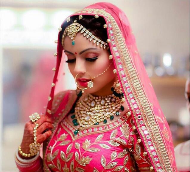 ritika-singh-makeup-artist-jaipur