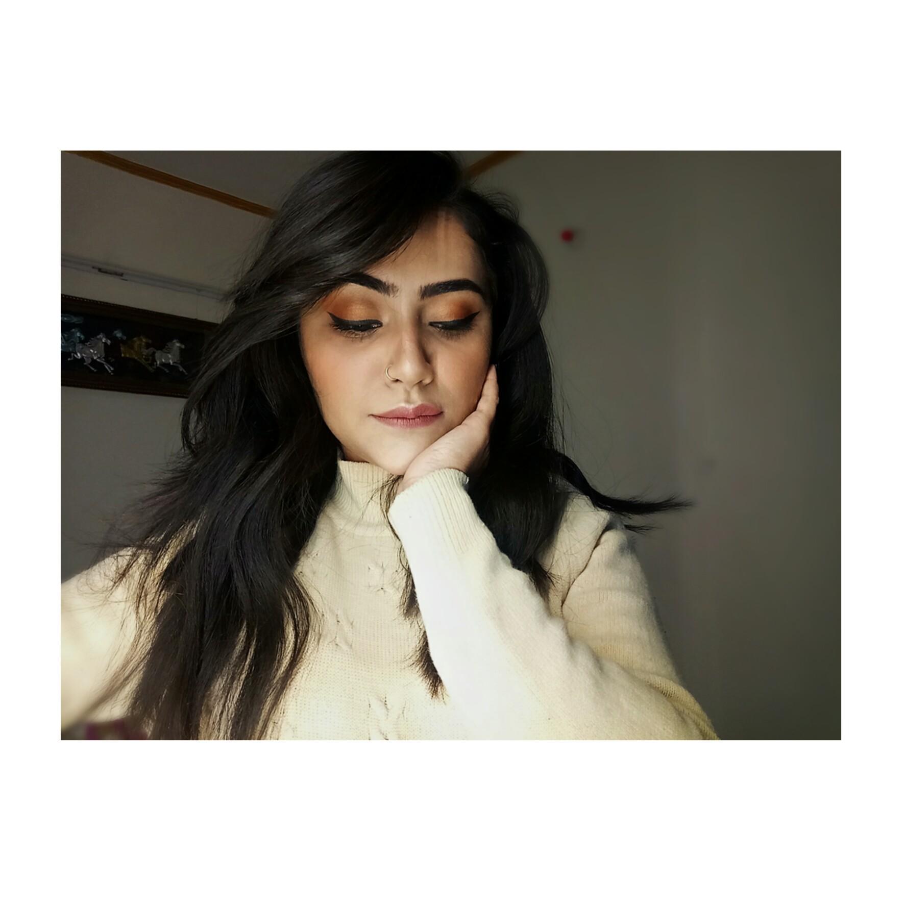 purvita-sharma-makeup-artist-delhi-ncr