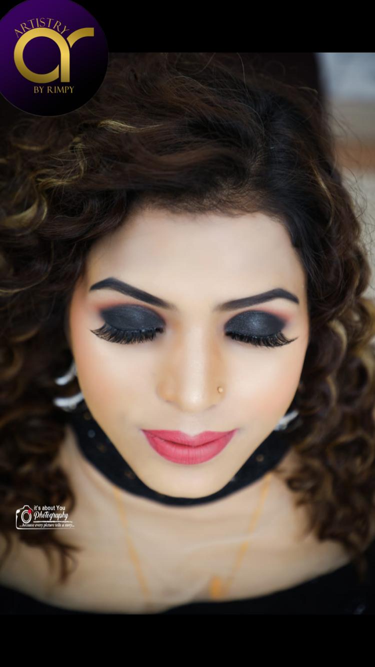 ashima-makeup-artist-amritsar-olready