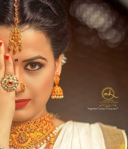 madhuri-khese-makeup-artist-pune