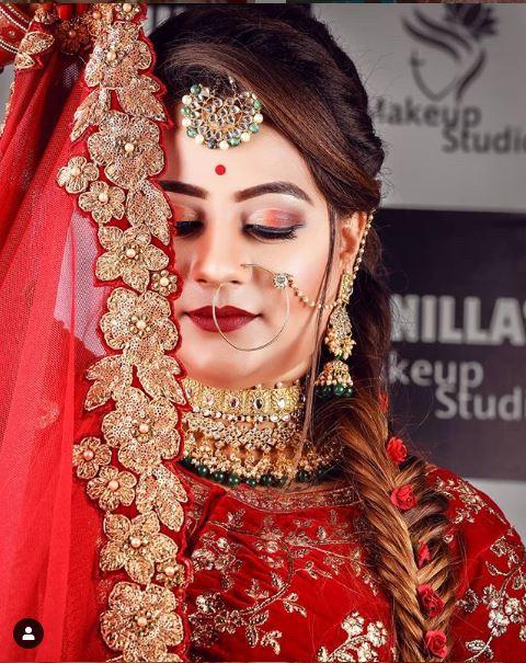 hemant-makeup-artist-indore