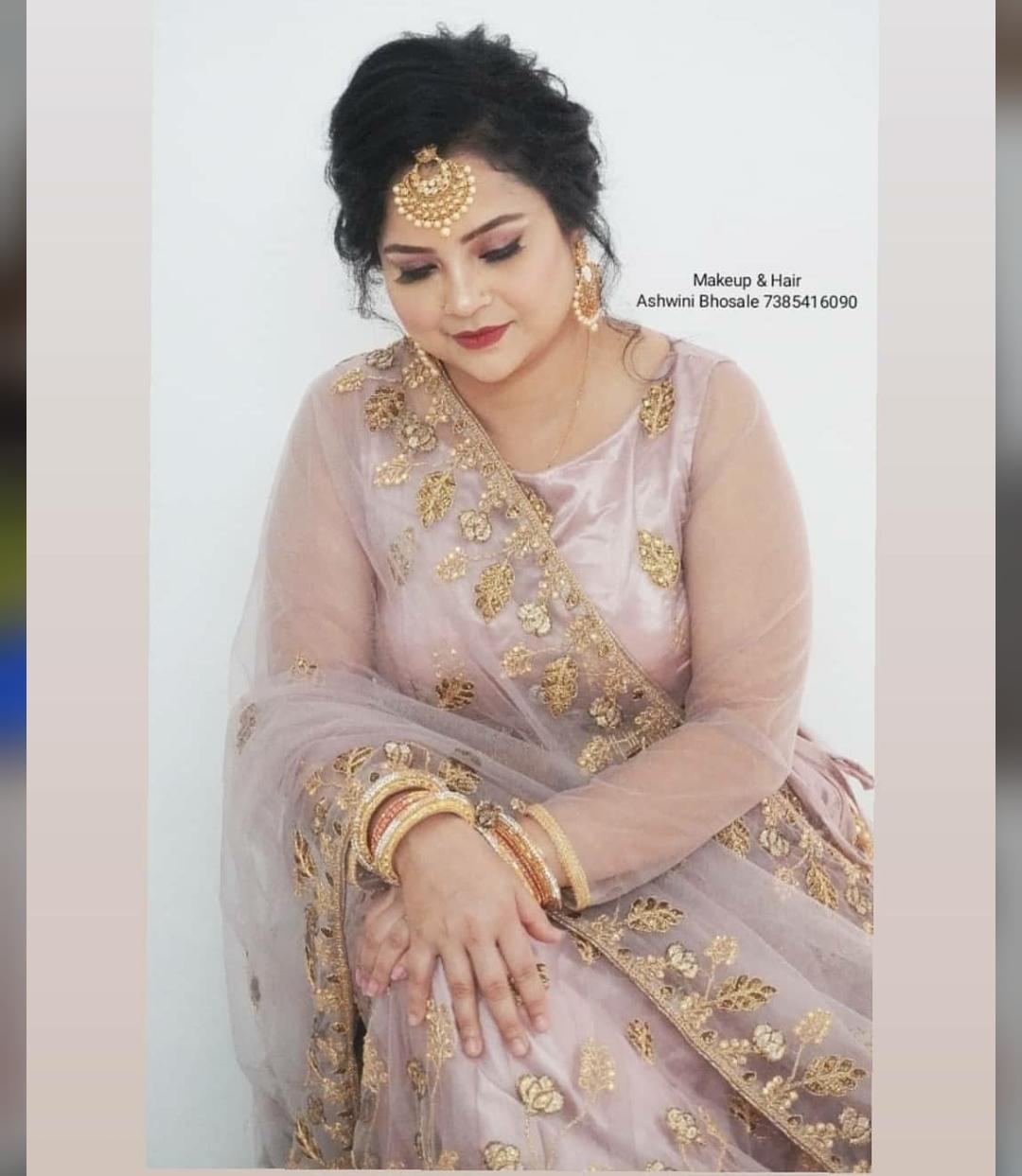 ashwini-makeup-artist-pune