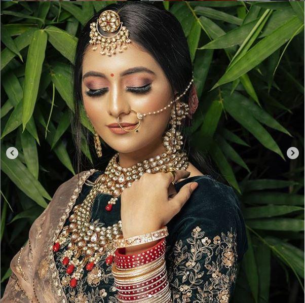 supriya-makeup-artist-indore