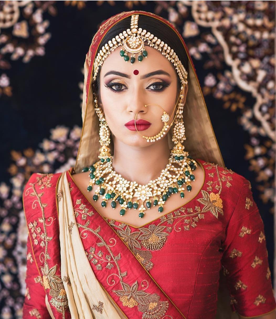 leena-malviya-makeup-artist-indore