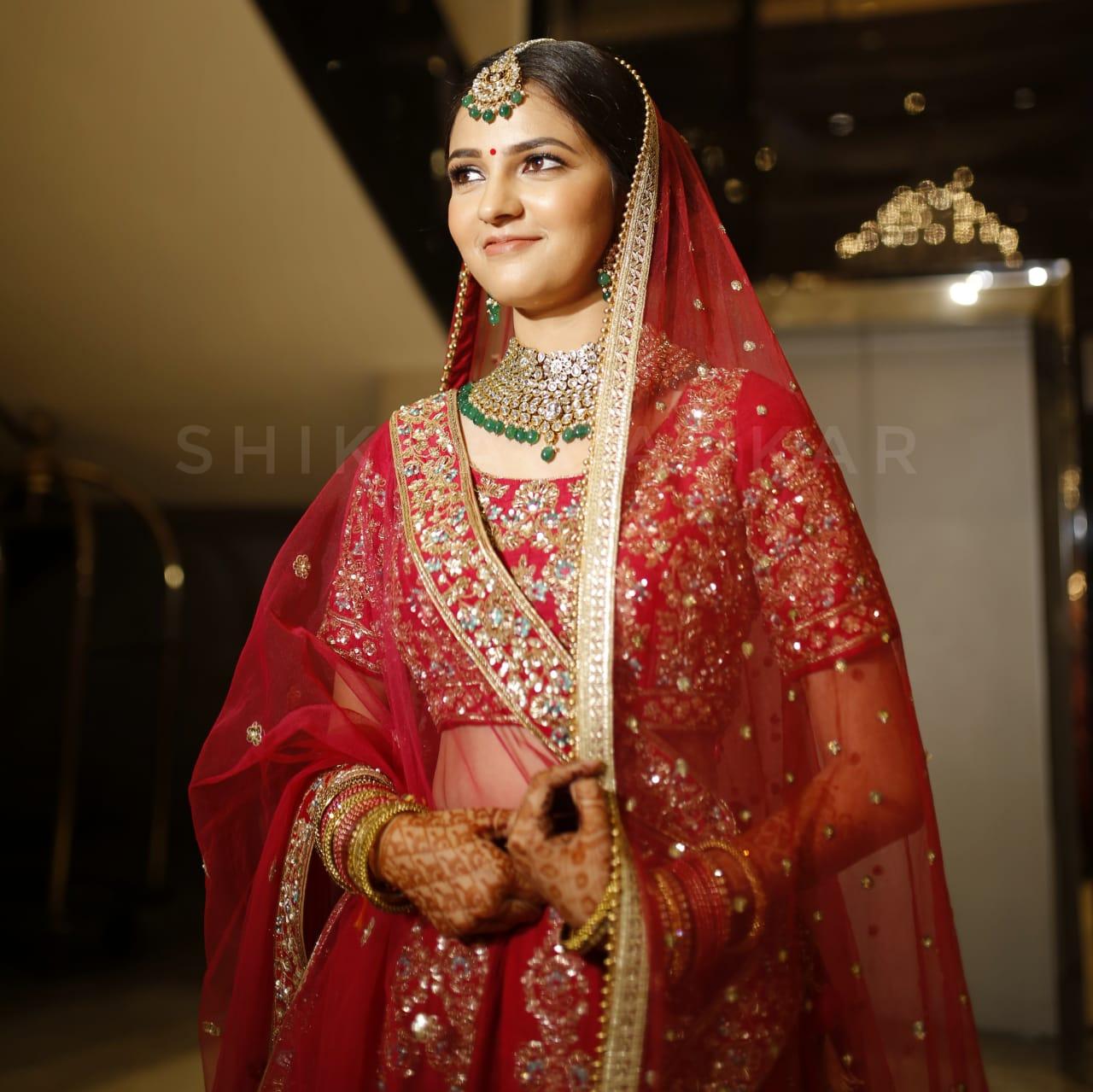 shikha-gajendragadkar-makeup-artist-delhi-ncr