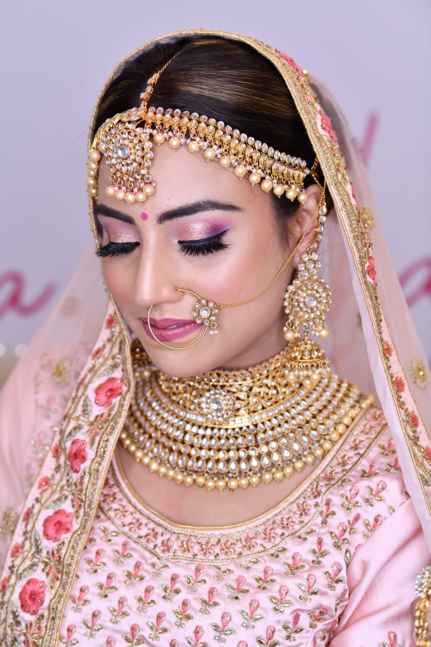 abhilasha-makeup-artist-amritsar