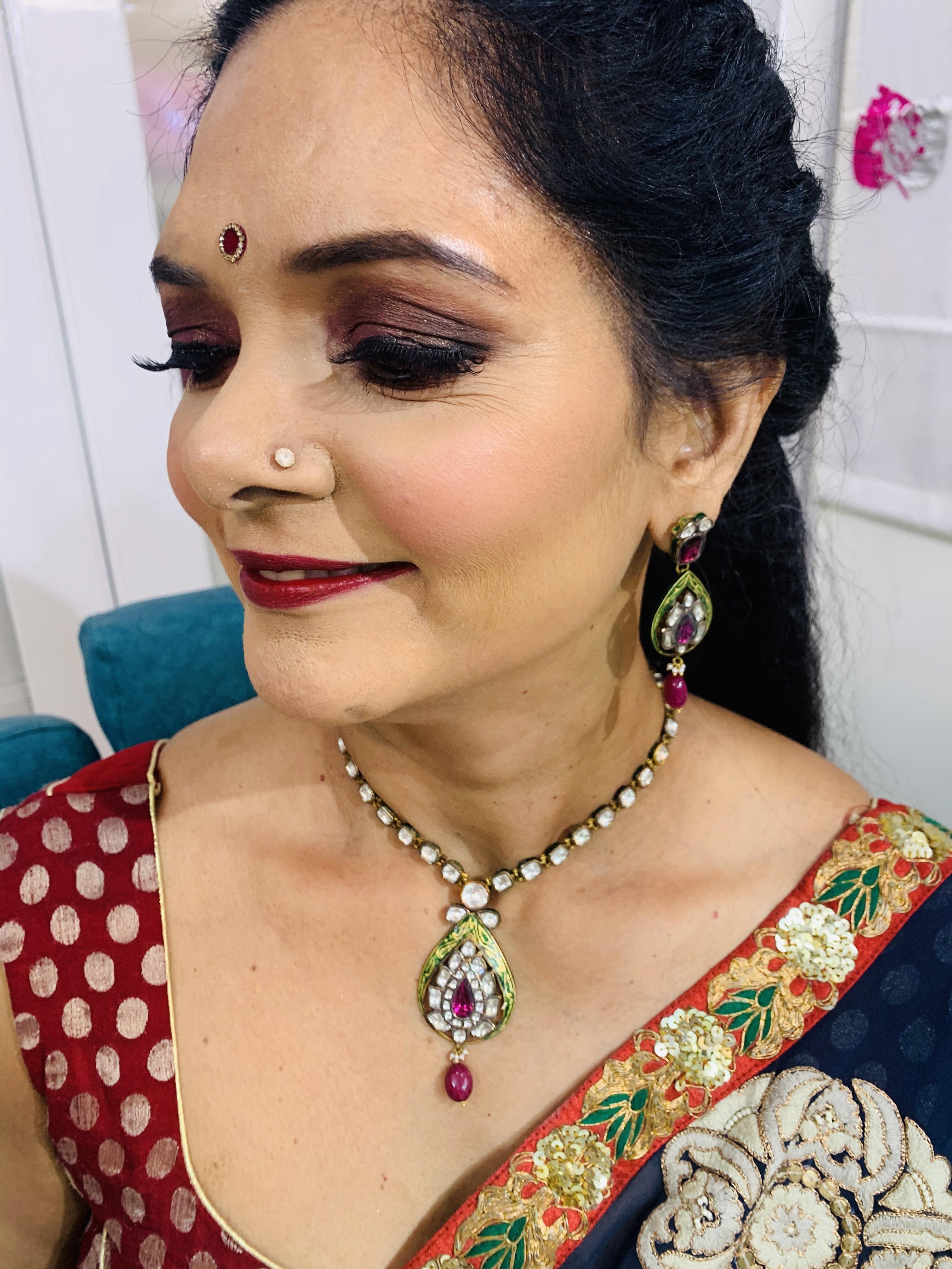 Neharika Malhotra Makeup Artist Services, Review and Info ...