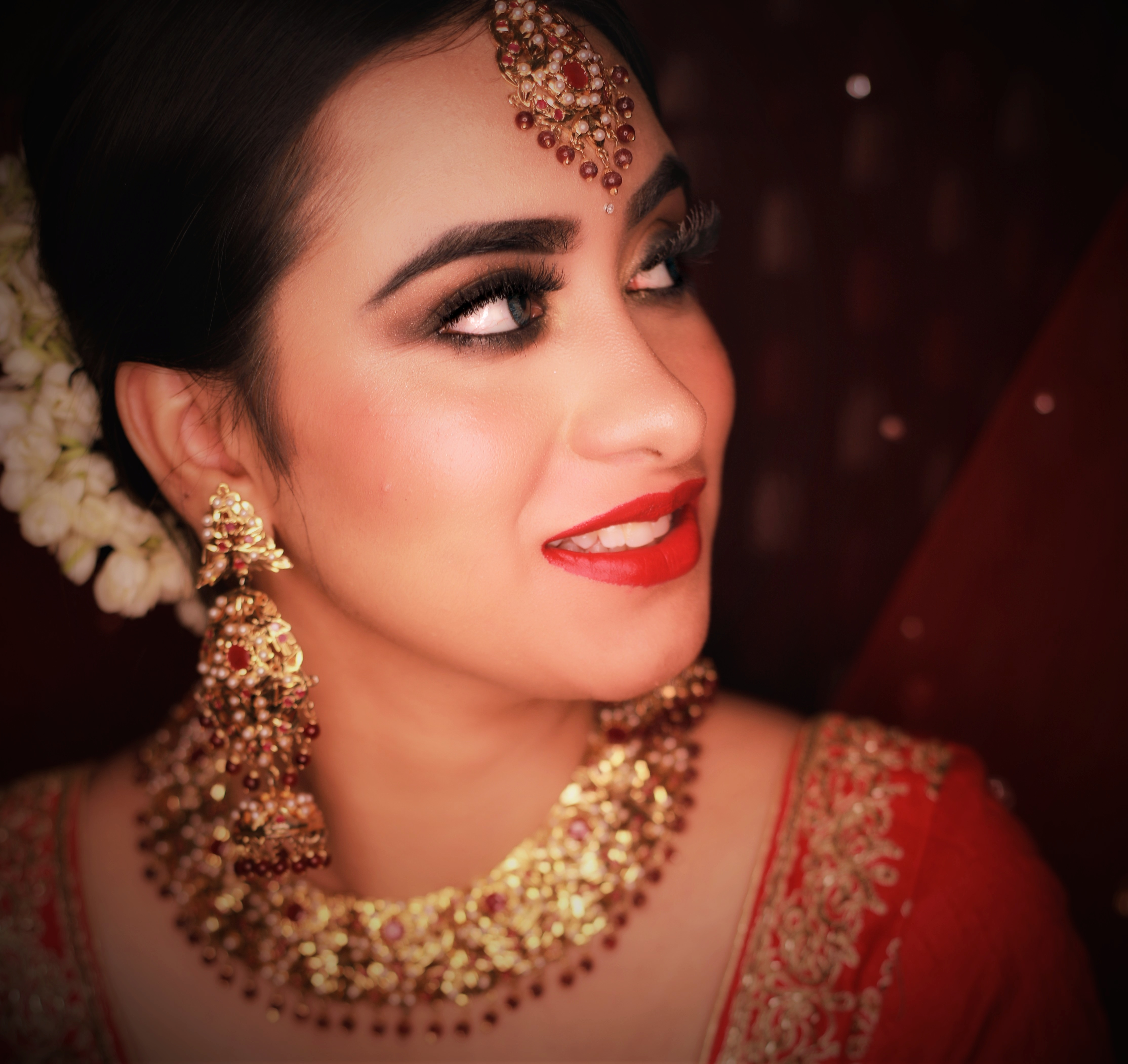 kritika-surma-makeup-artist-delhi-ncr