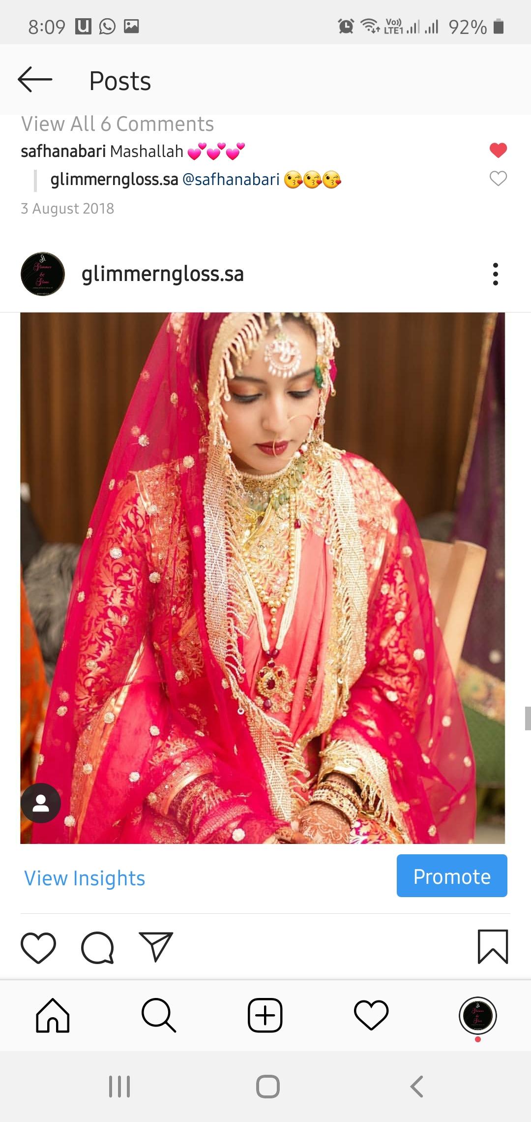 shazia-ali-makeup-artist-hyderabad