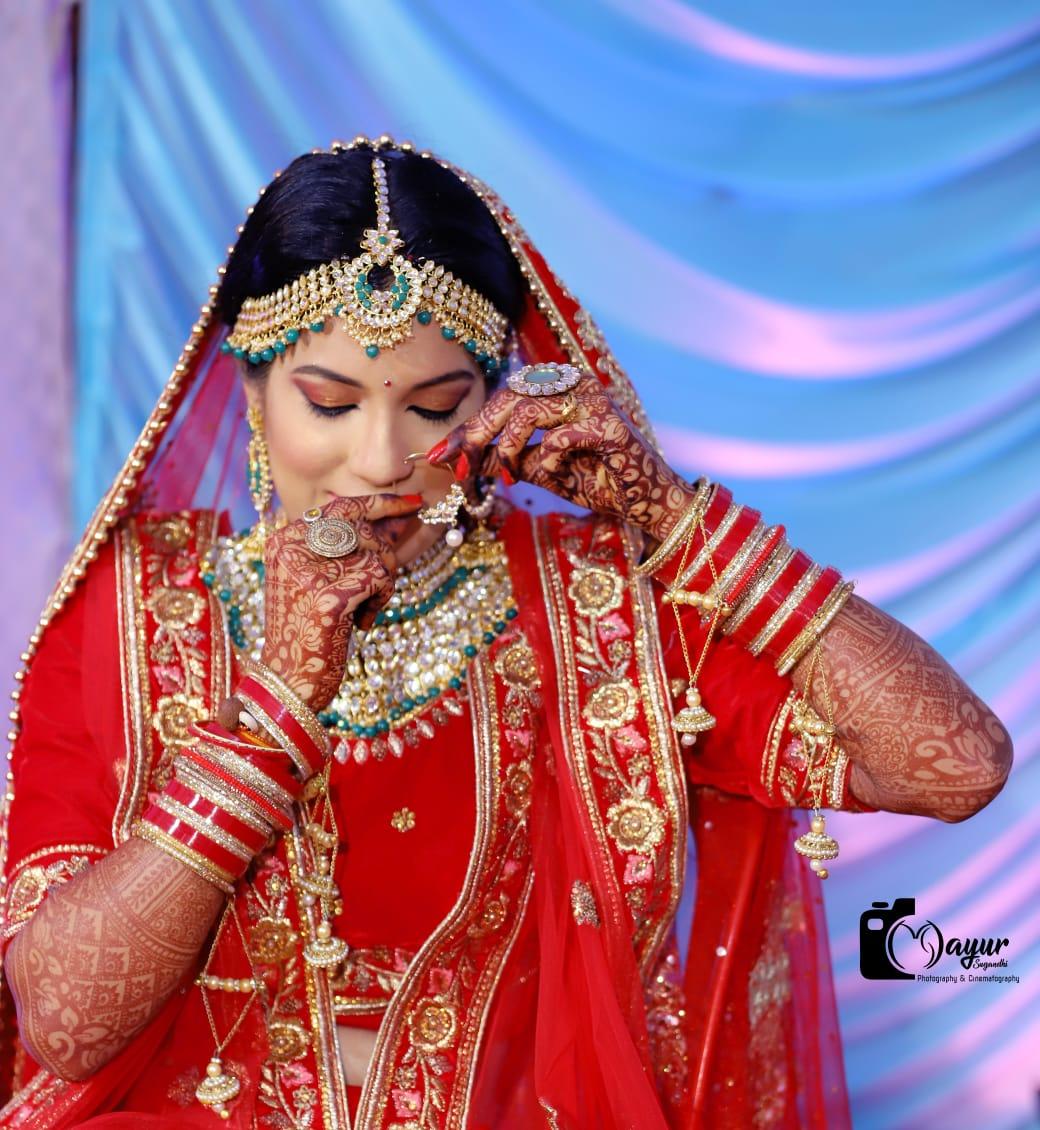 shivani-devtale-makeup-artist-indore