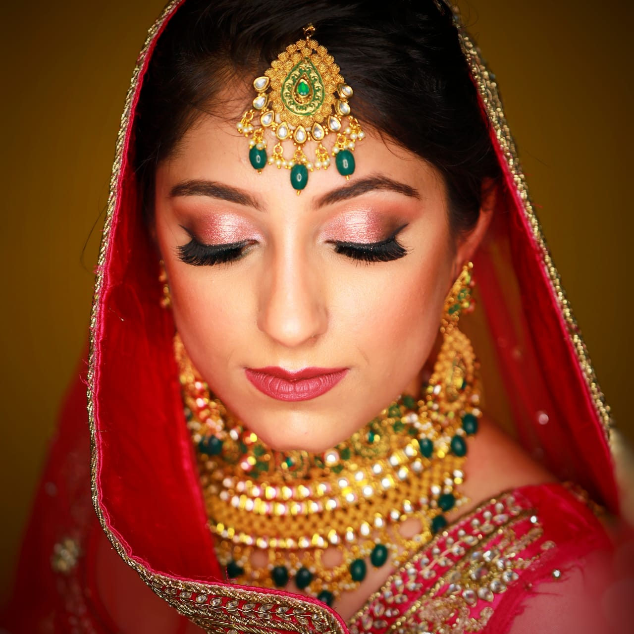 tanya-grover-makeup-artist-indore