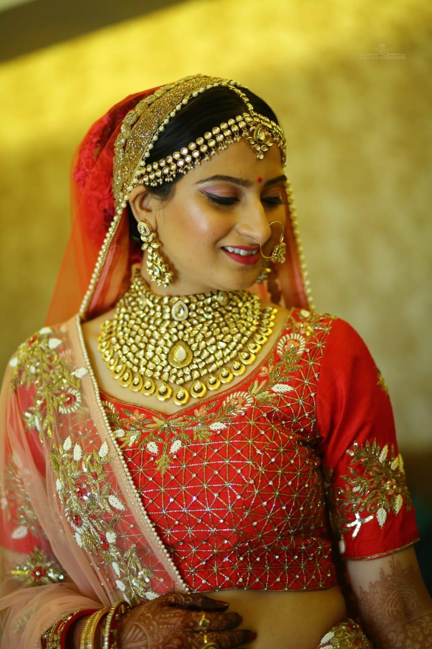 meghshree-sharma-makeup-artist-indore