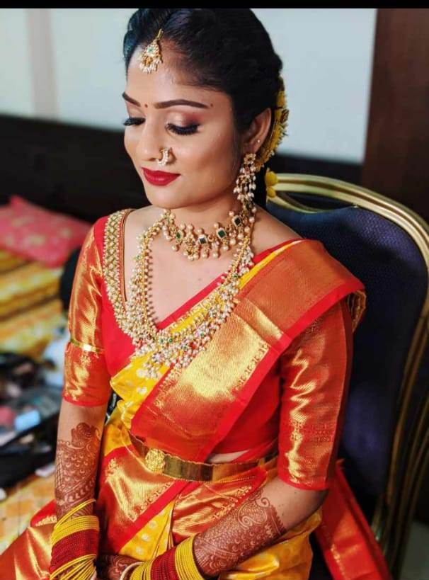 chada-anusha-reddy-makeup-artist-hyderabad
