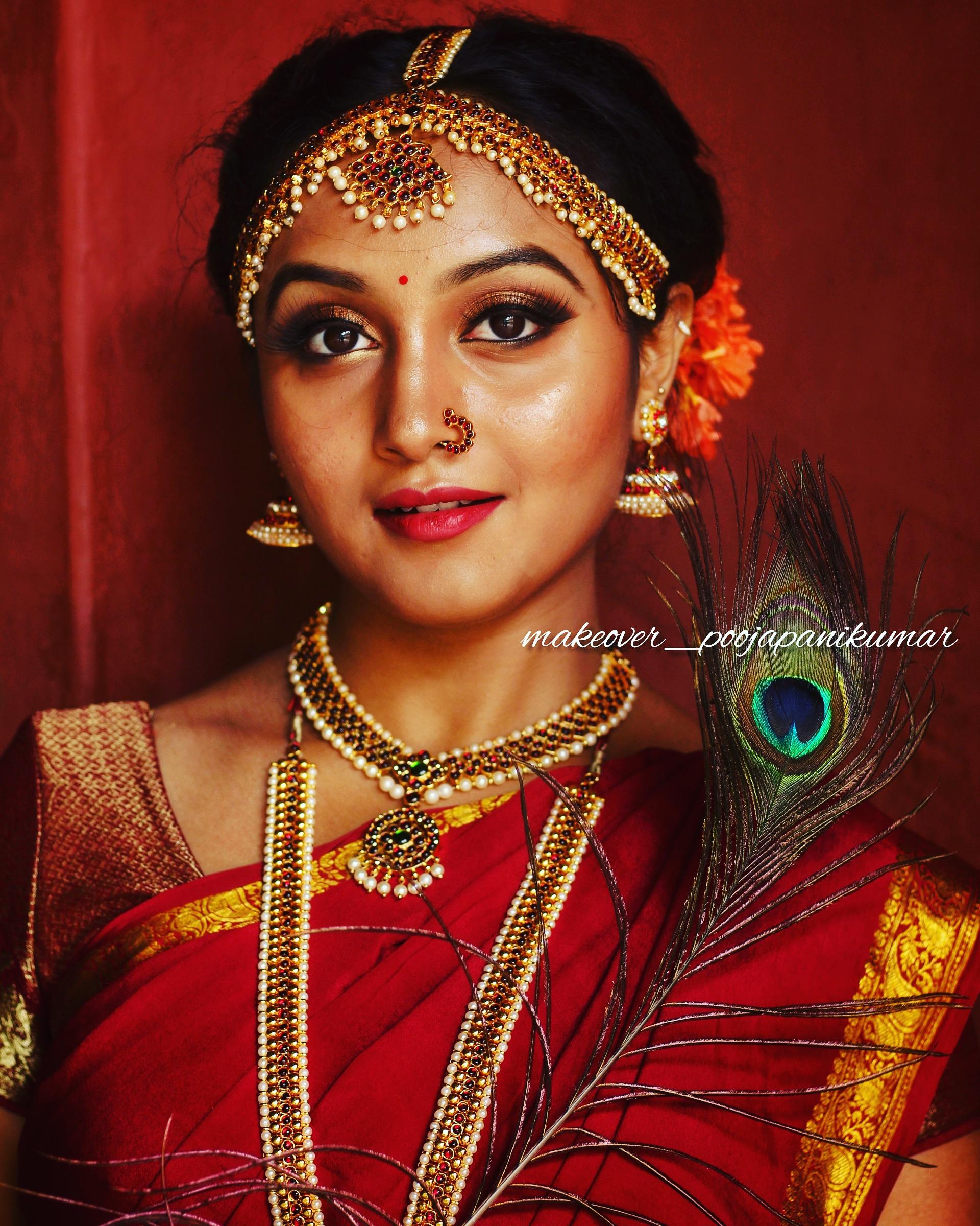 pooja-panikumar-makeup-artist-bangalore