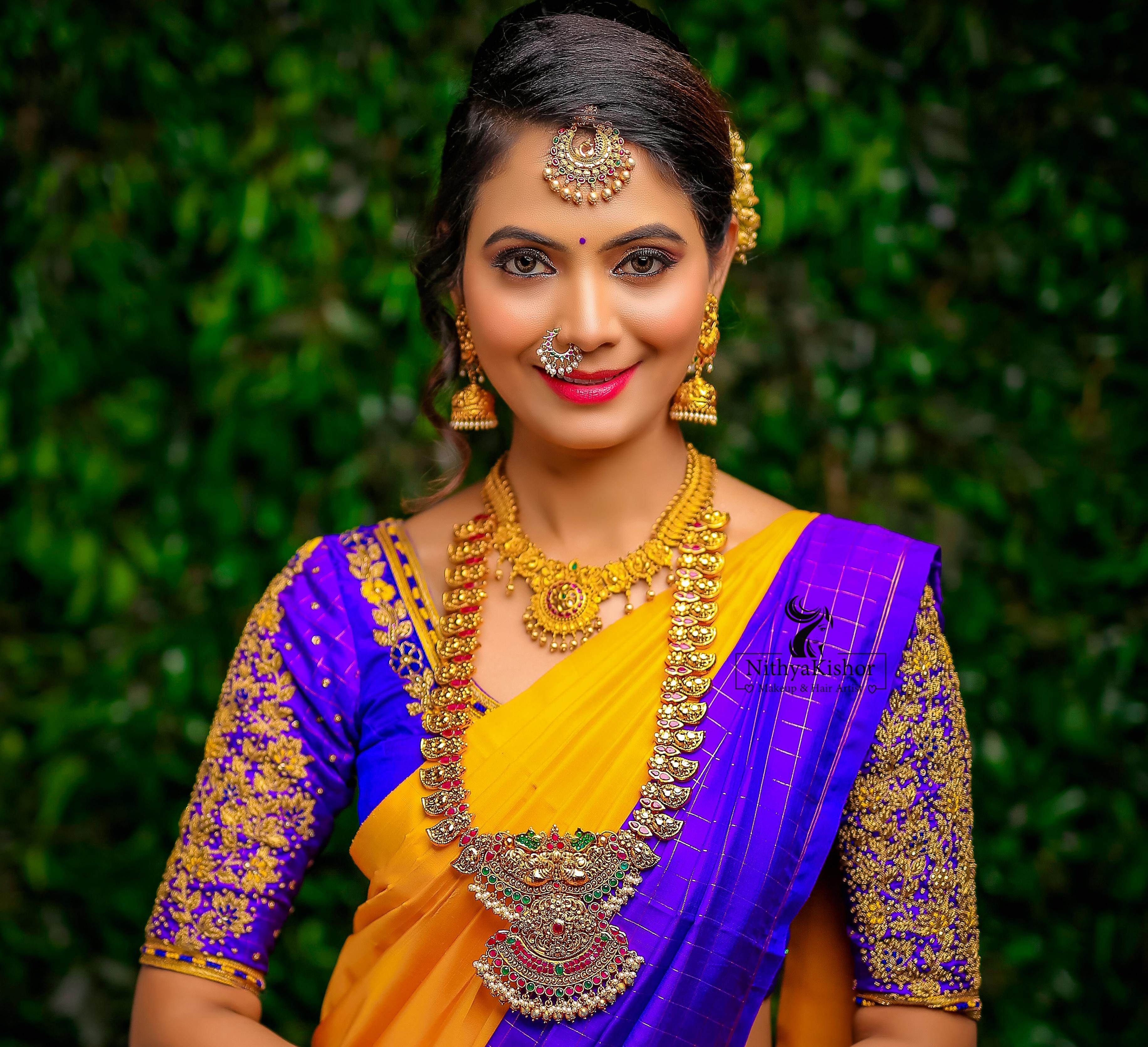 nithya-n-gowda-makeup-artist-bangalore