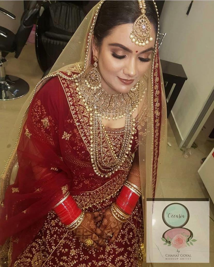 chahat-goyal-makeup-artist-chandigarh