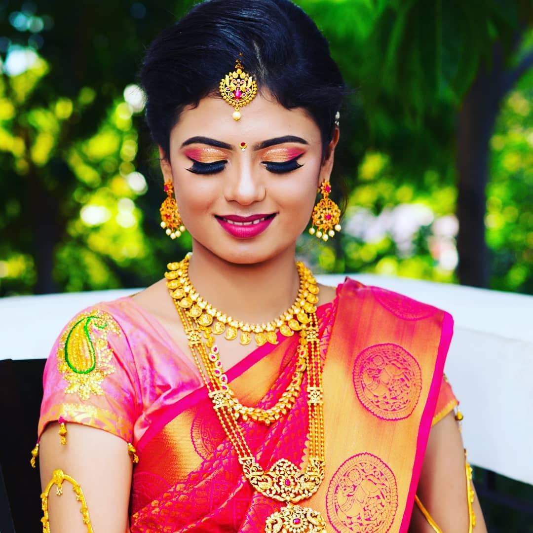 sowmya-anand-makeup-artist-bangalore