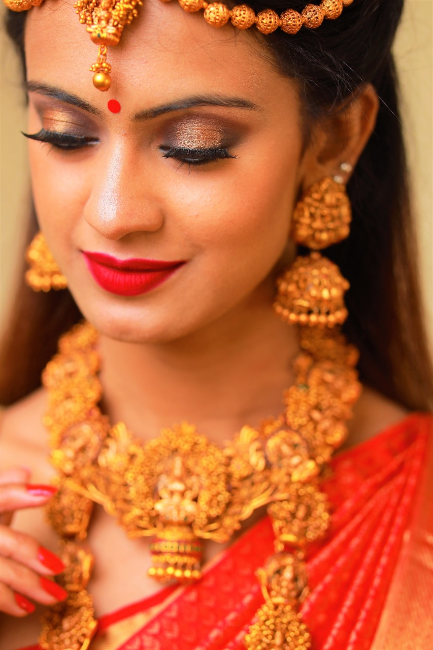 shruthy-gowda-makeup-artist-bangalore