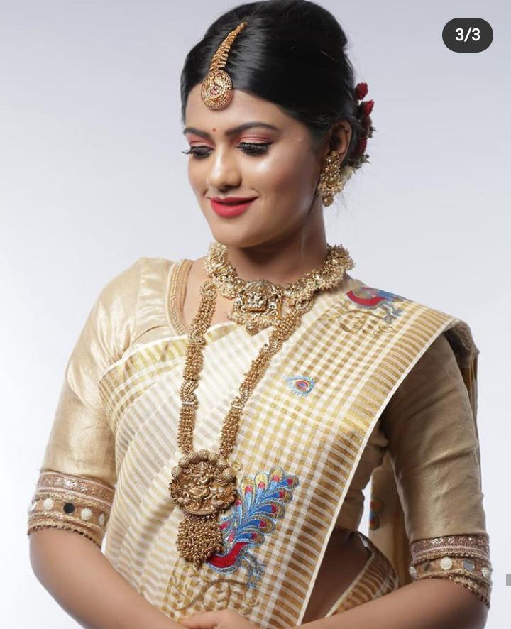 pranitha-sharma-makeup-artist-hyderabad