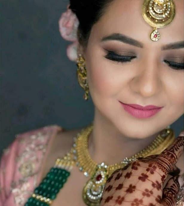garima-makeup-artist-chandigarh