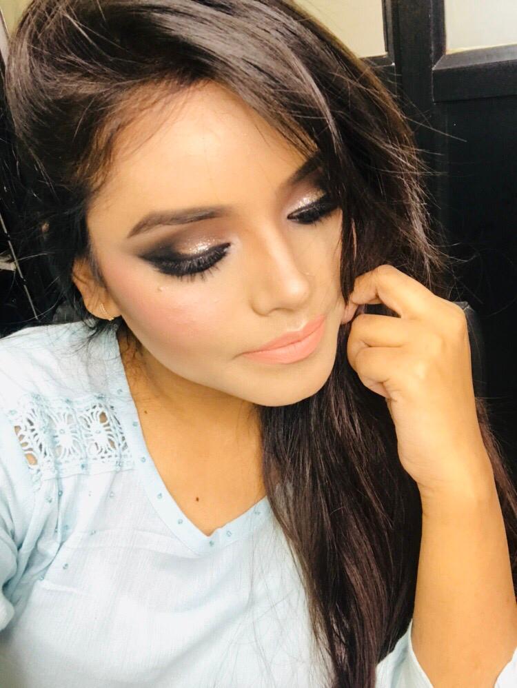 amulya-makeup-artist-bangalore