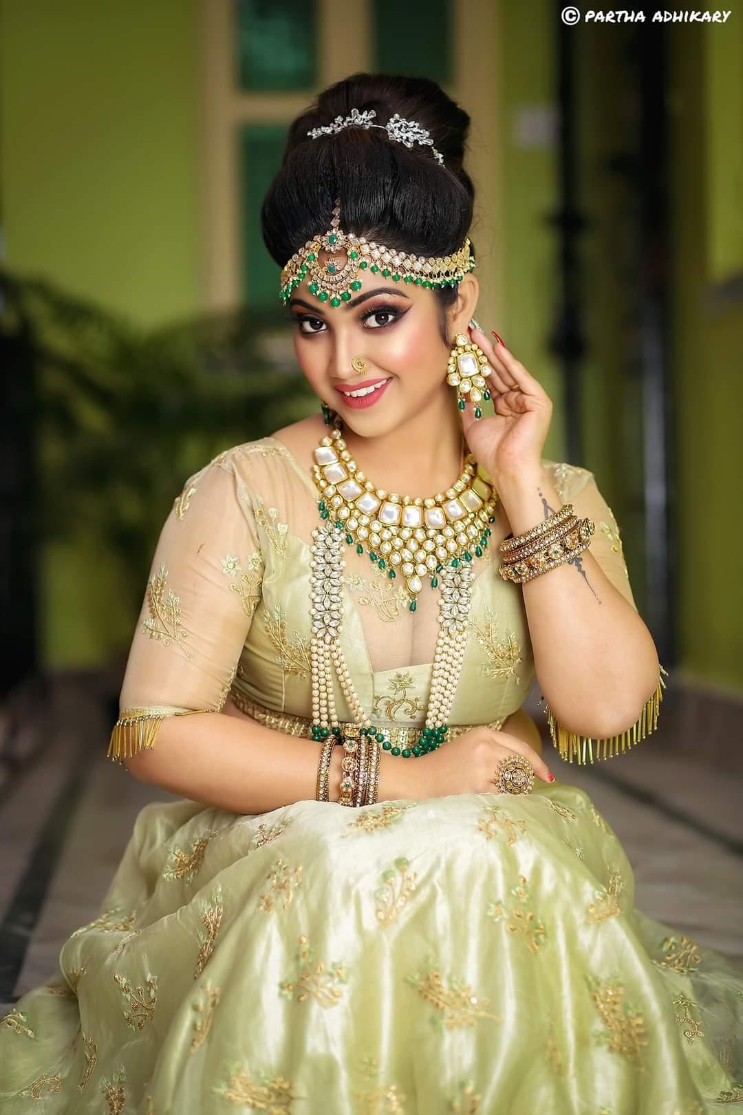 sudeshna-dasgupta-makeup-artist-bangalore