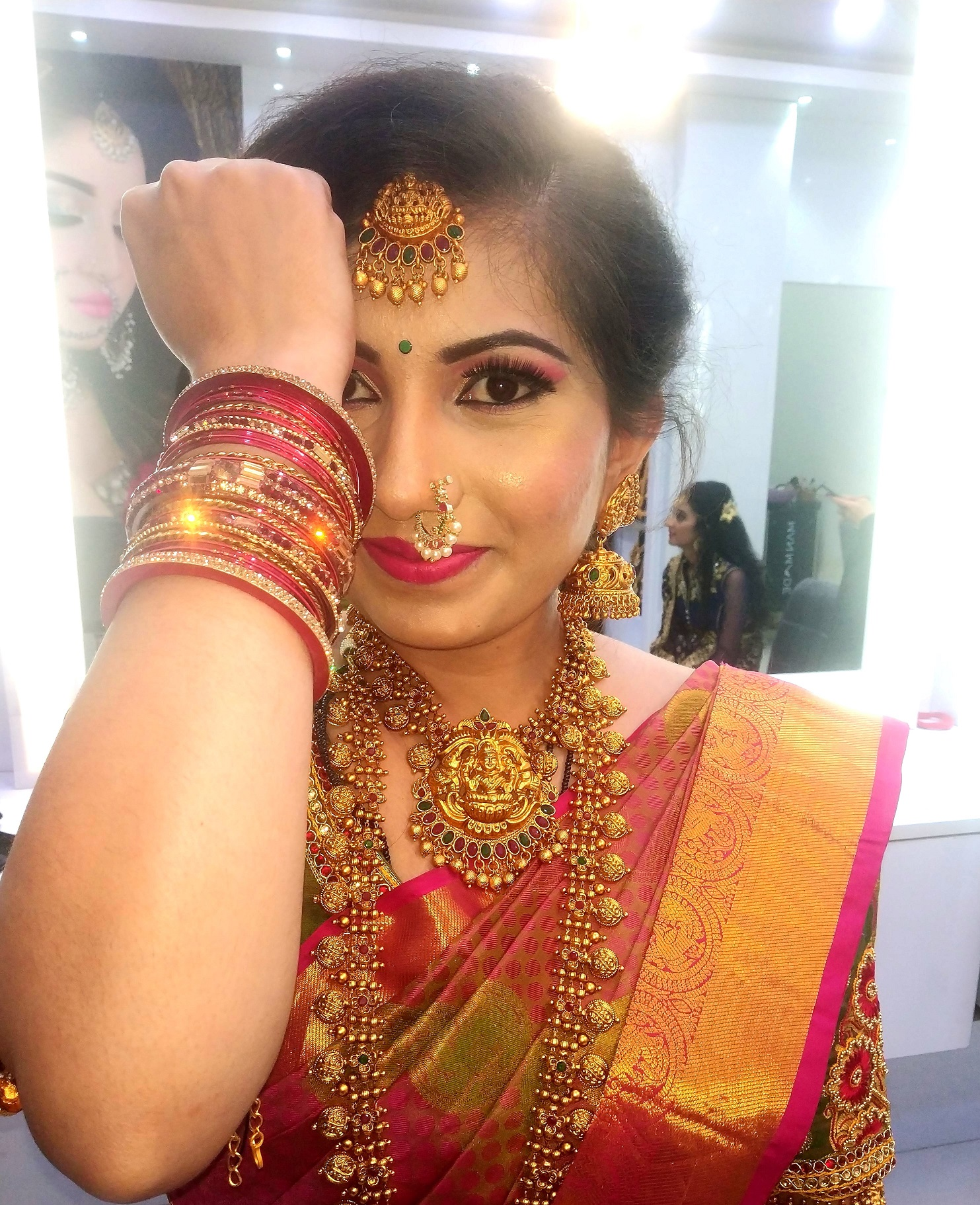swetha-s-pawar-makeup-artist-bangalore