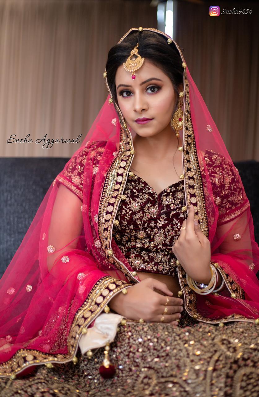 sneha-aggarwal-makeup-artist-bangalore