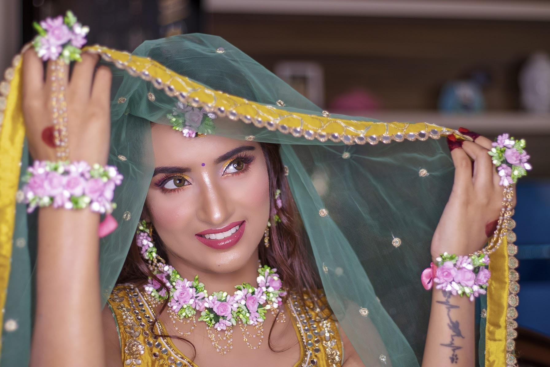 kavita-seth-makeup-artist-chandigarh