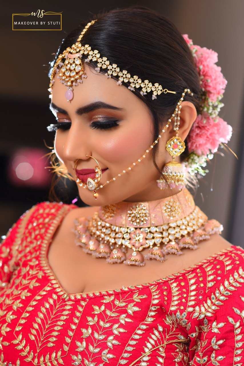 stuti-makeup-artist-delhi-ncr