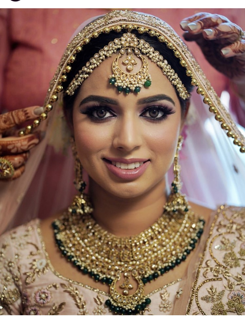 gunnpriya-bedi-makeup-artist-chandigarh