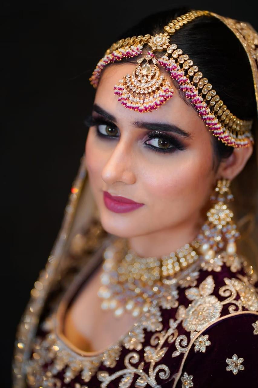 syeda-gouhar-sultana-makeup-artist-hyderabad
