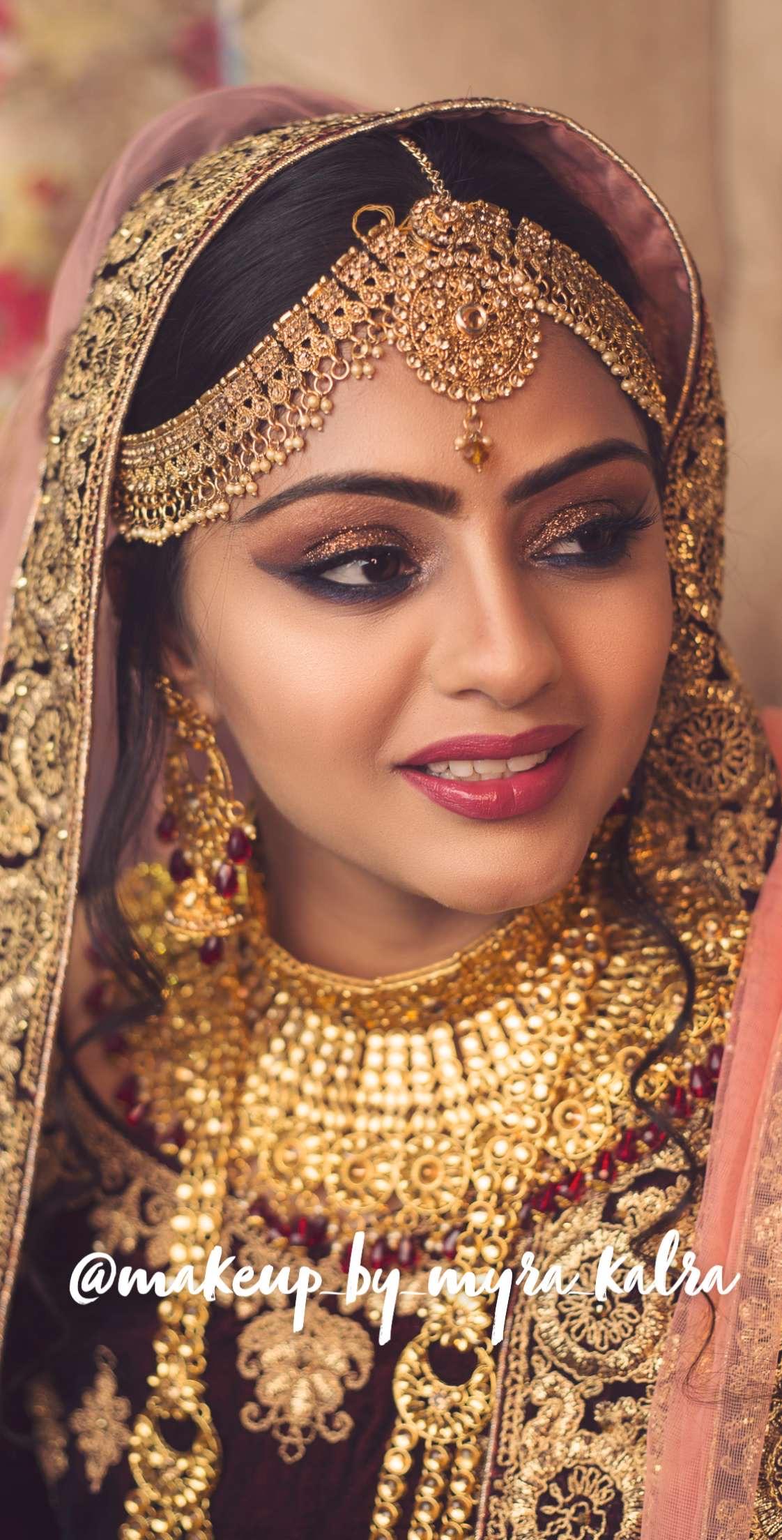 myra-kalra-makeup-artist-indore