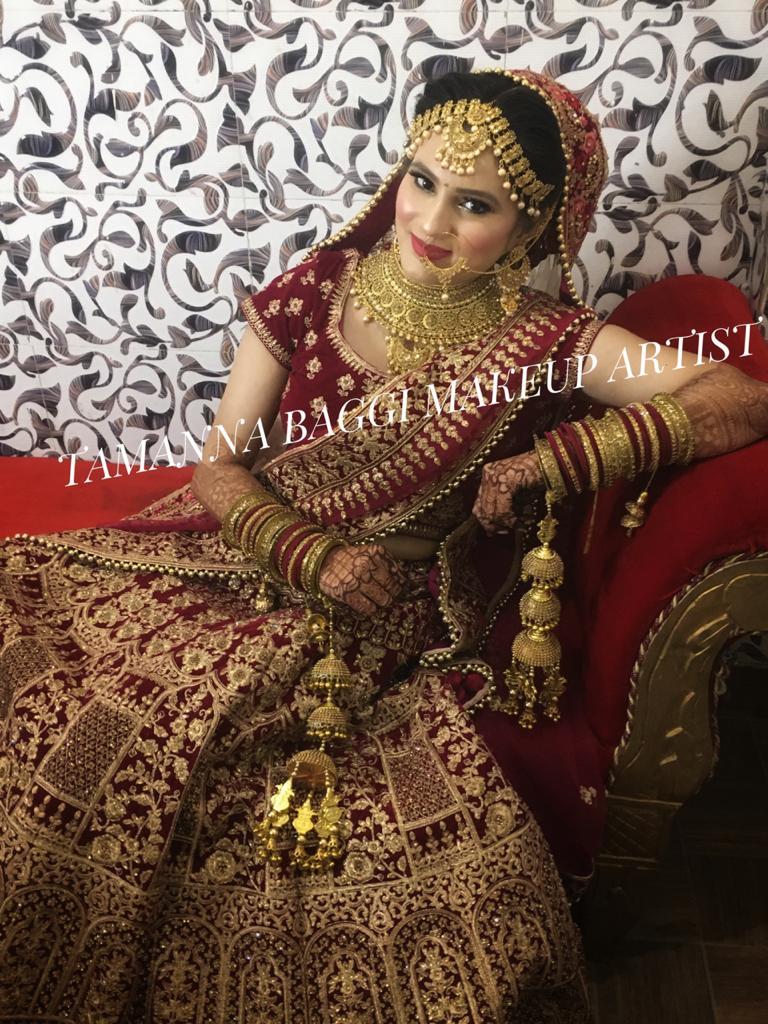 tamanna-baggi-makeup-artist-delhi-ncr