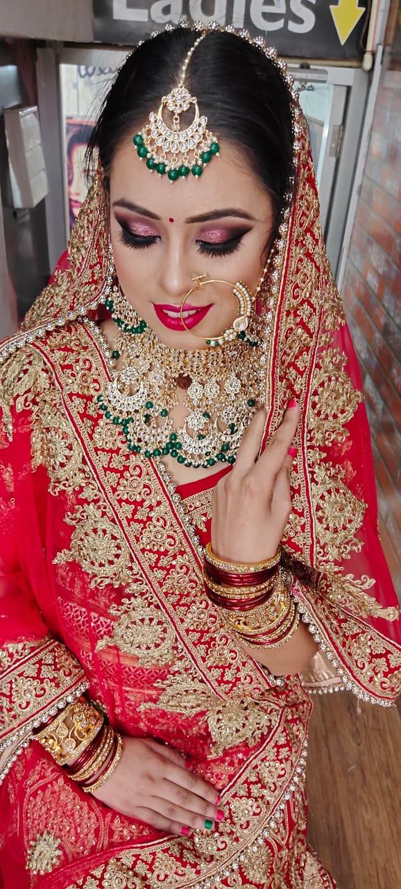 ankur-sharma-makeup-artist-chandigarh