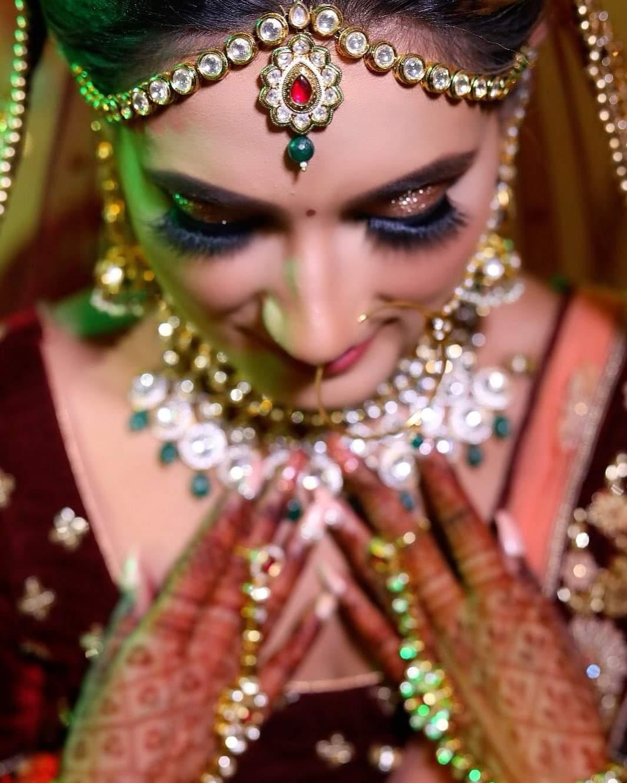 hairartist-gagan-mua-yashti-makeup-artist-delhi-ncr