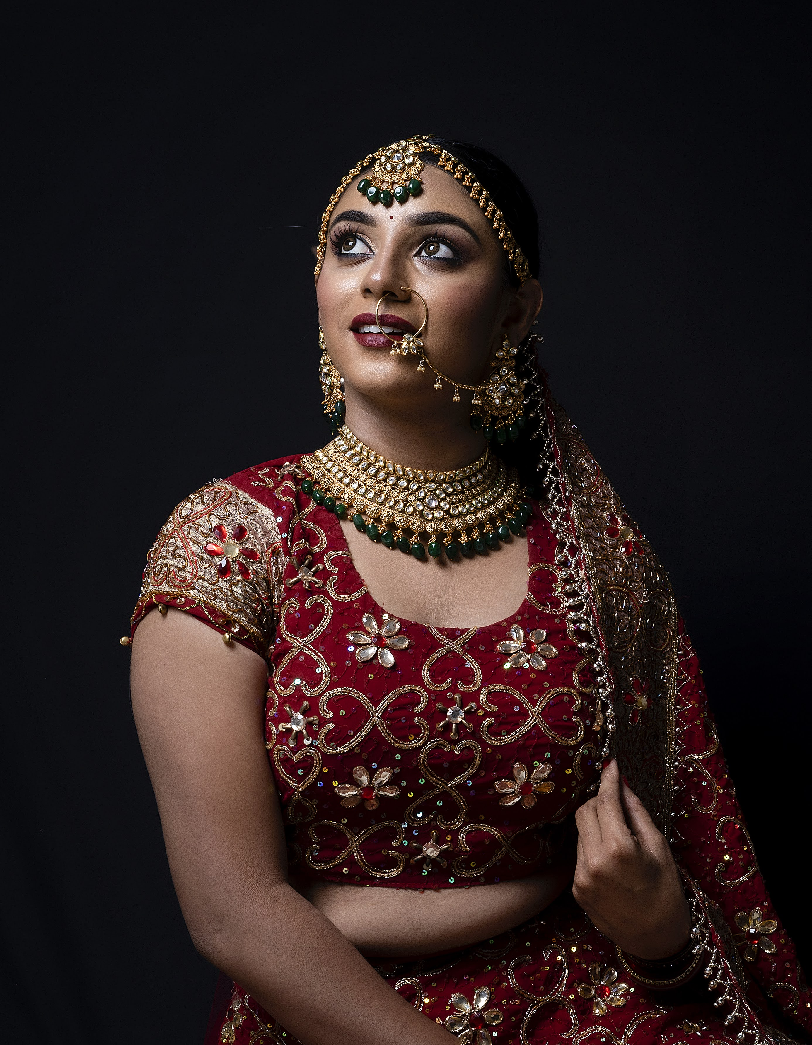 rashmi-anupsurya-makeup-artist-bangalore