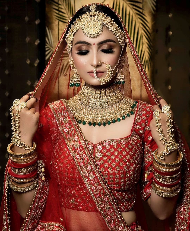 anee039s-makeover-studio-makeup-artist-udaipur
