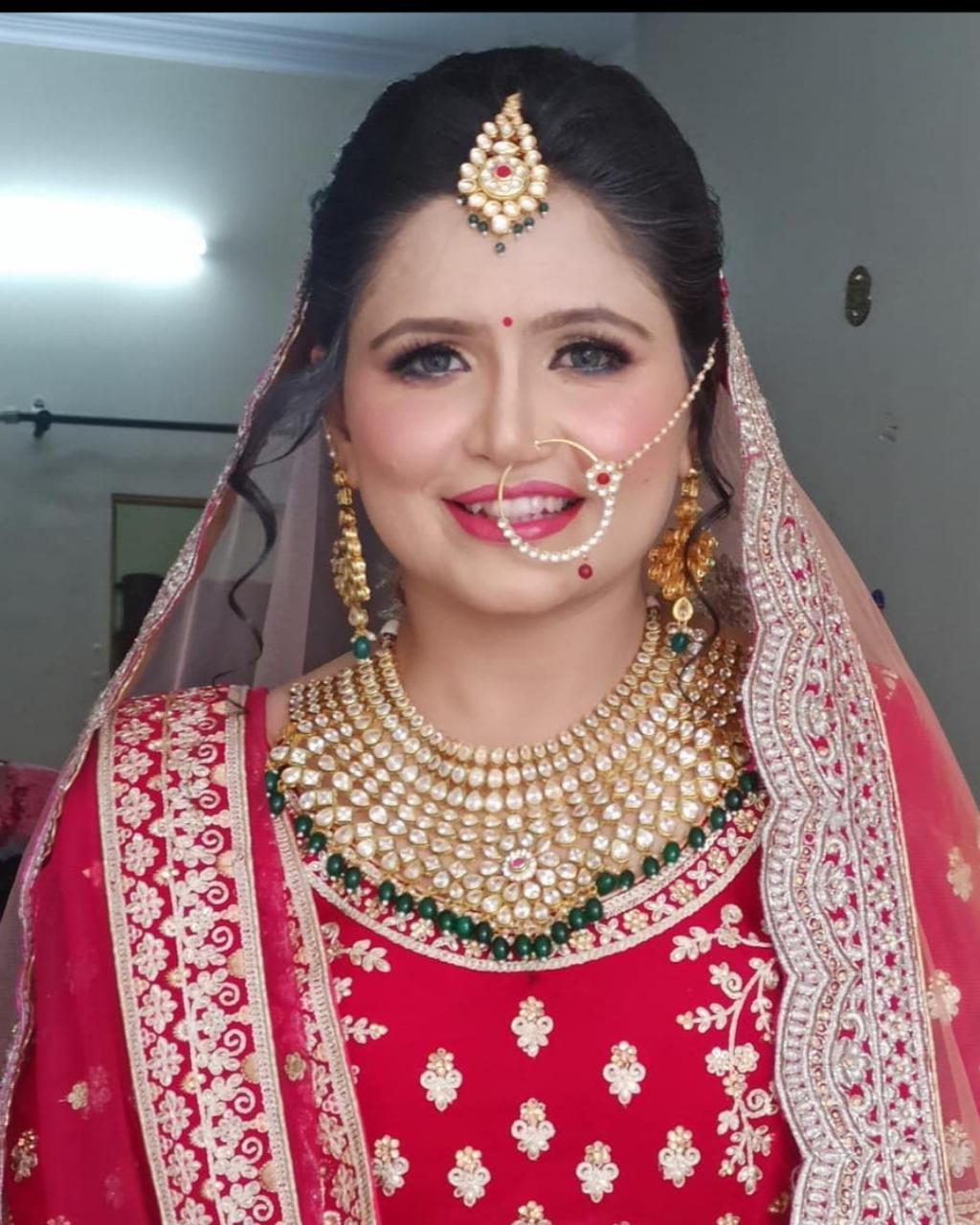 nidhi-singh-makeup-artist-jaipur