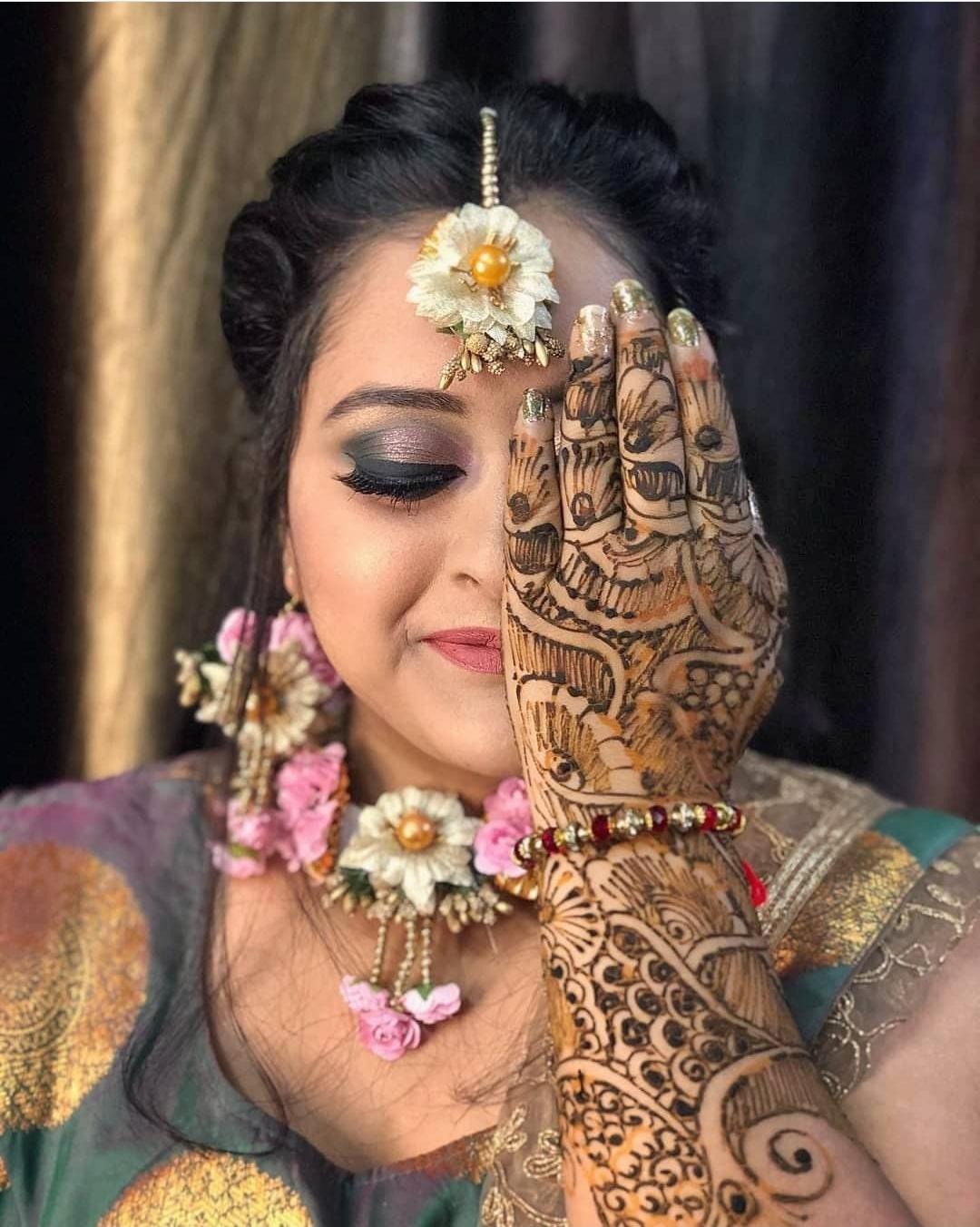 kanika-saini-makeup-artist-chandigarh
