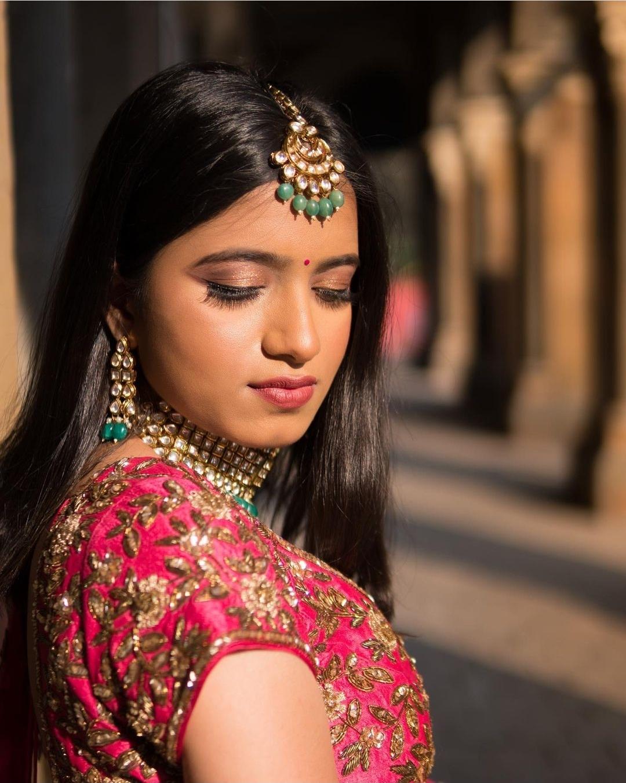 shweta-eshal-makeup-artist-mumbai