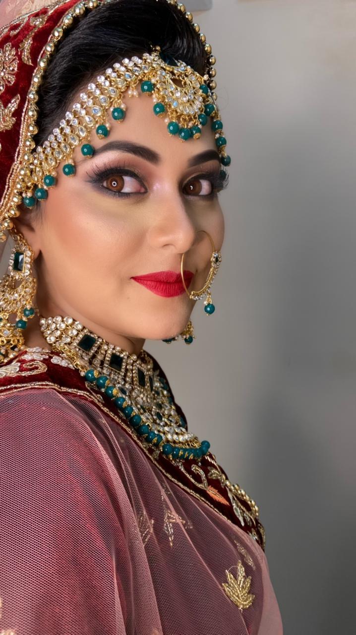 swati-makeovers-makeup-artist-lucknow