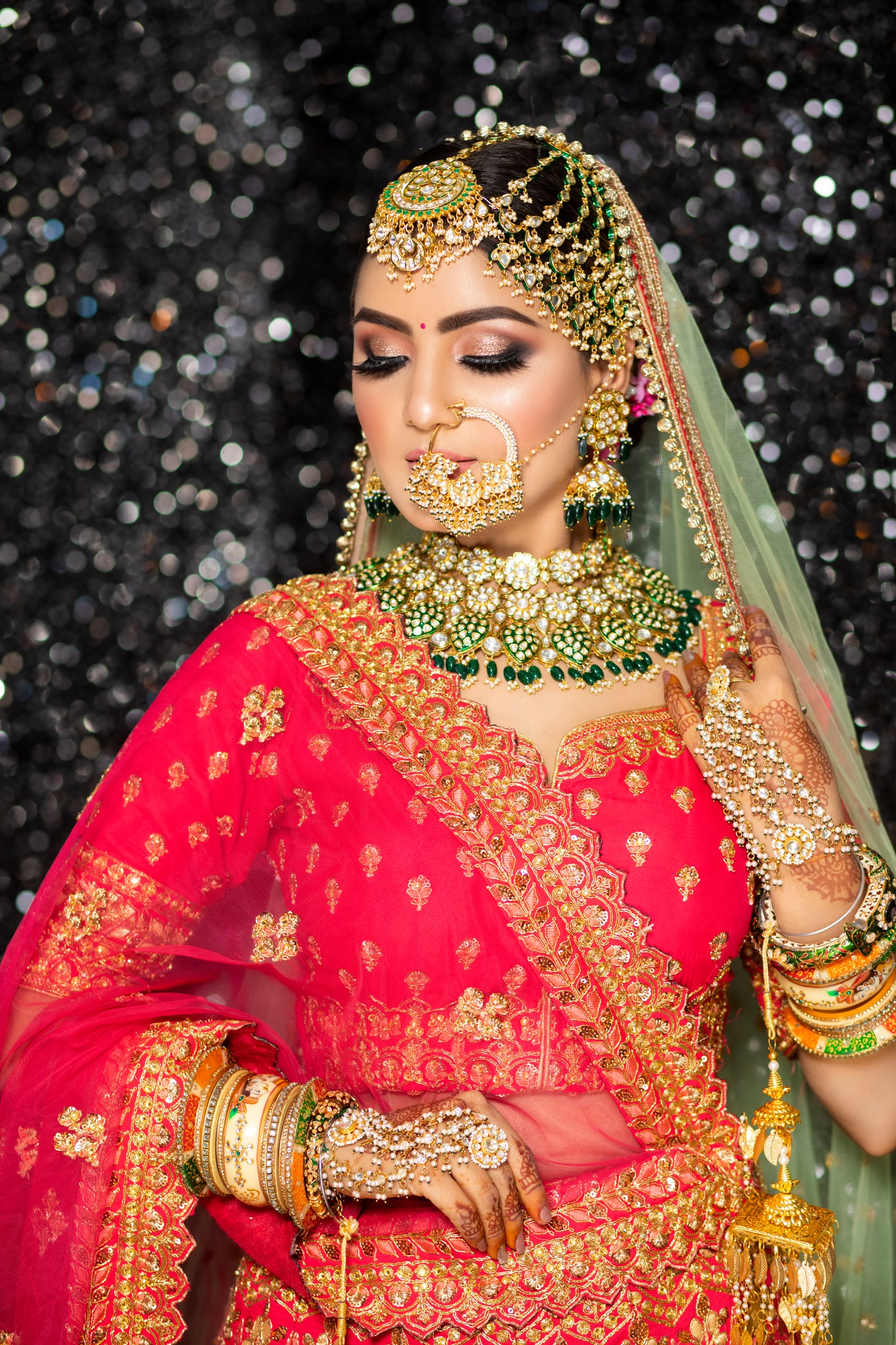divya-gill-makeup-artist-delhi-ncr