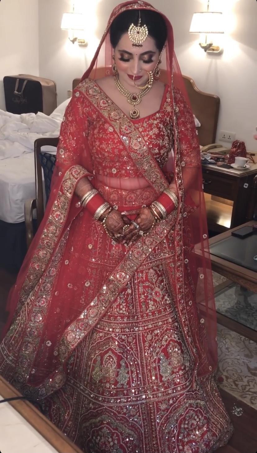 harshita-gulati-makeup-artist-dehradun