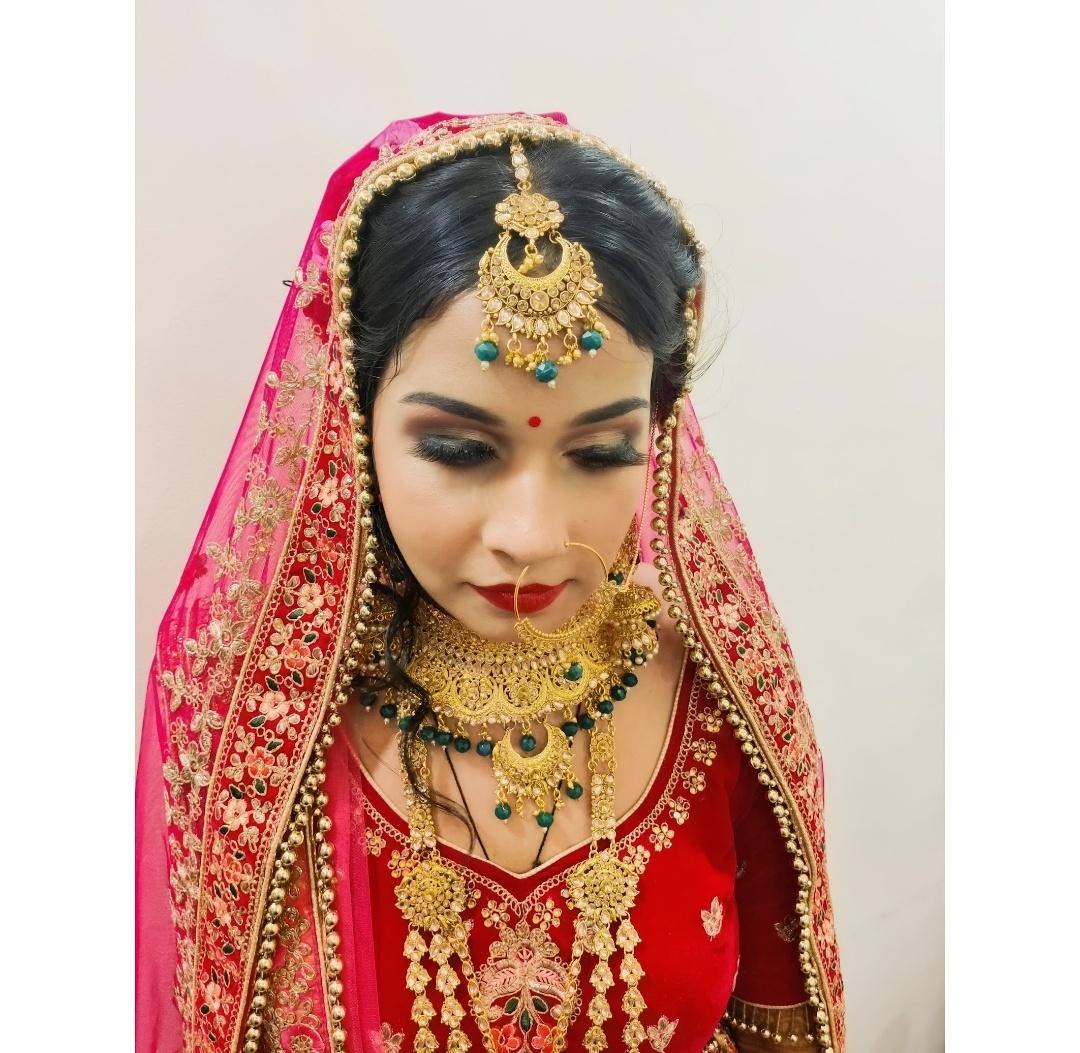 shambhavi-srivastava-makeup-artist-kanpur