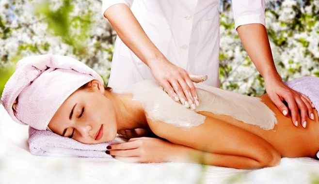 Top 5 Salons for Body Polishing in Delhi NCR